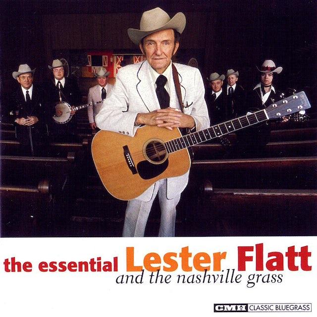 Lester Flatt