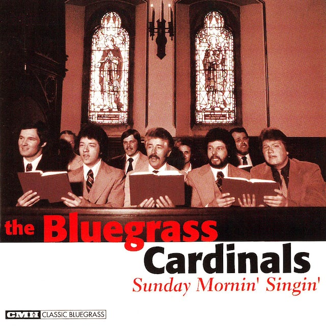 Bluegrass Cardinals