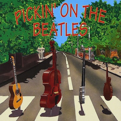 Pickin' On The Beatles Volume 1