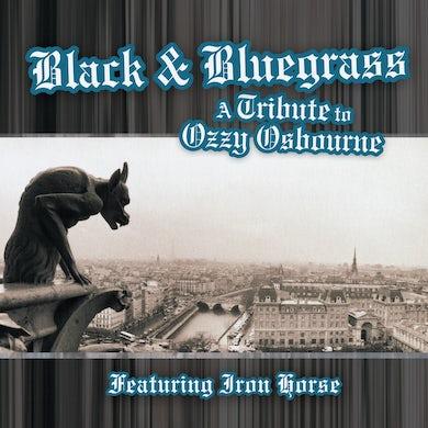 Iron Horse Black & Bluegrass: A Tribute to Ozzy Osbourne