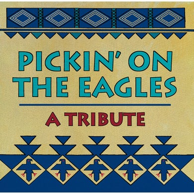 Pickin' On Pickin' On The Eagles