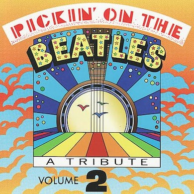 Pickin' On The Beatles Volume 2
