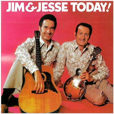 Jim & Jesse: Today!