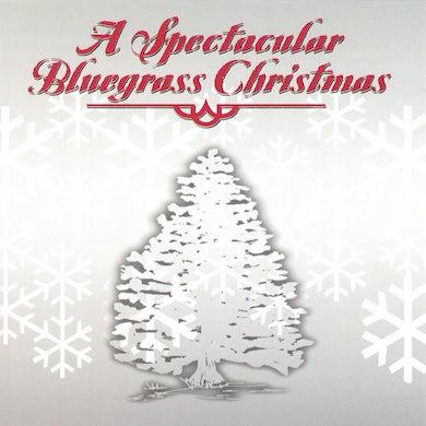 David West A Spectacular Bluegrass Christmas