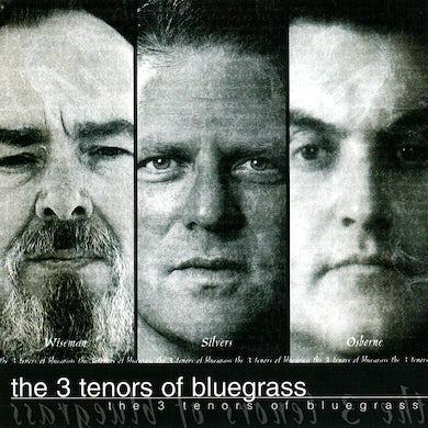 Bobby Osborne The 3 Tenors of Bluegrass