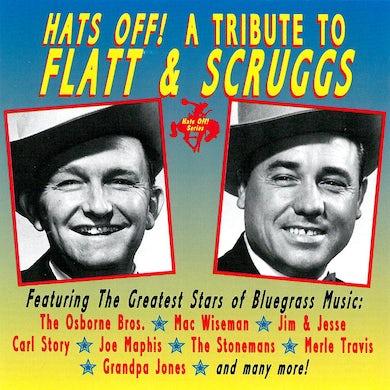 Billy Troy Hats Off! A Tribute to Flatt & Scruggs