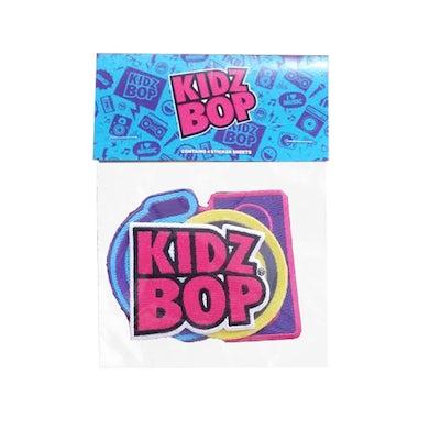 Kidz Bop Patch Set