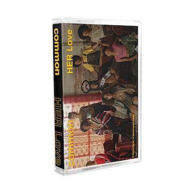 Common - Her Love Cassette
