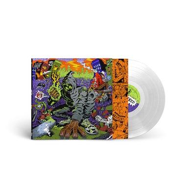 Denzel Curry - UNLOCKED Standard LP - Ltd Edition Clear Color (Vinyl)