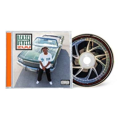 Denzel Curry - Zuu CD
