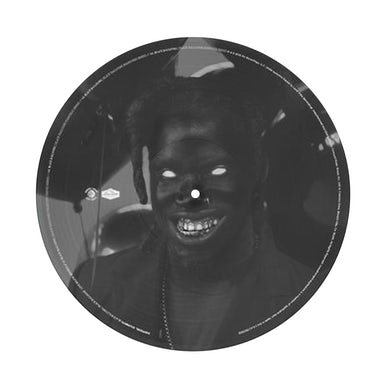 Denzel Curry - Black Balloons PICTUREDISC