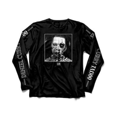 Denzel Curry - TA1300 Album T-shirt