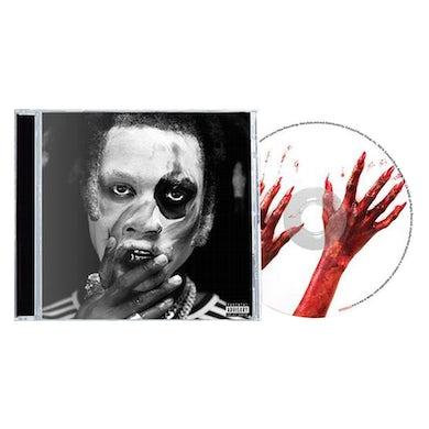 Denzel Curry - TA1300 CD