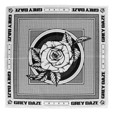 Grey Daze Bandana