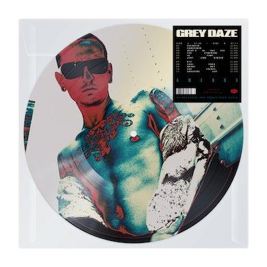 Grey Daze - Picturedisc 3: Chester