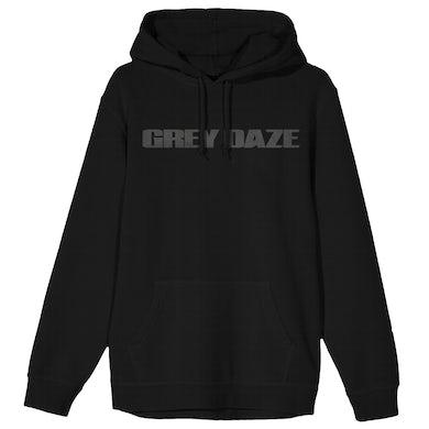 Grey Daze Hoodie