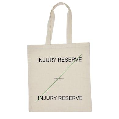 Injury Reserve Tote Bag