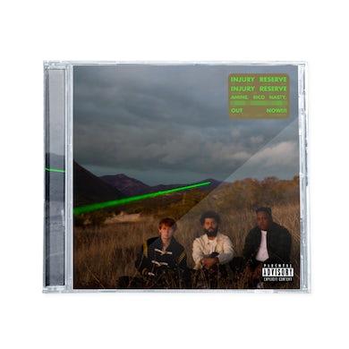 Injury Reserve CD