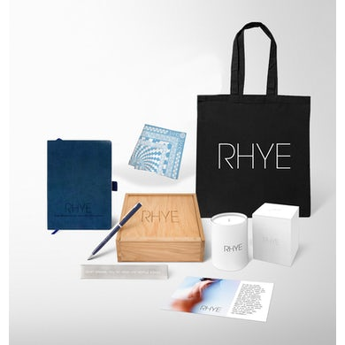 Rhye - Box of Beautiful