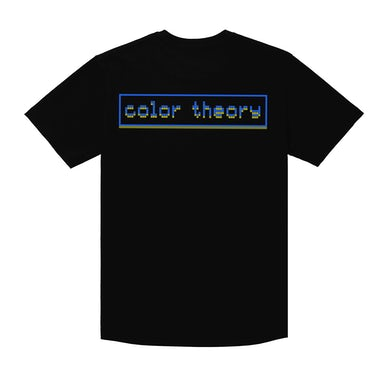 Soccer Mommy Color Theory T-Shirt
