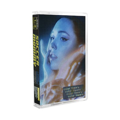 Soccer Mommy Color Theory Cassette