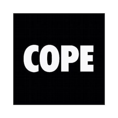 Manchester Orchestra - Cope CD