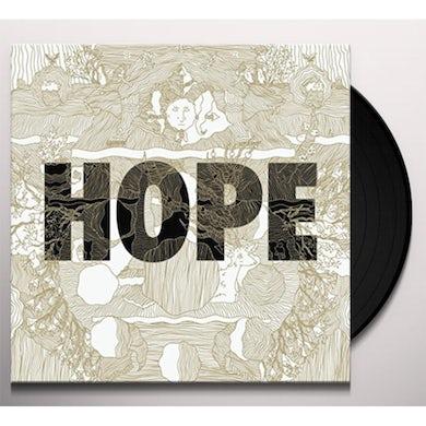 Manchester Orchestra - Hope Vinyl