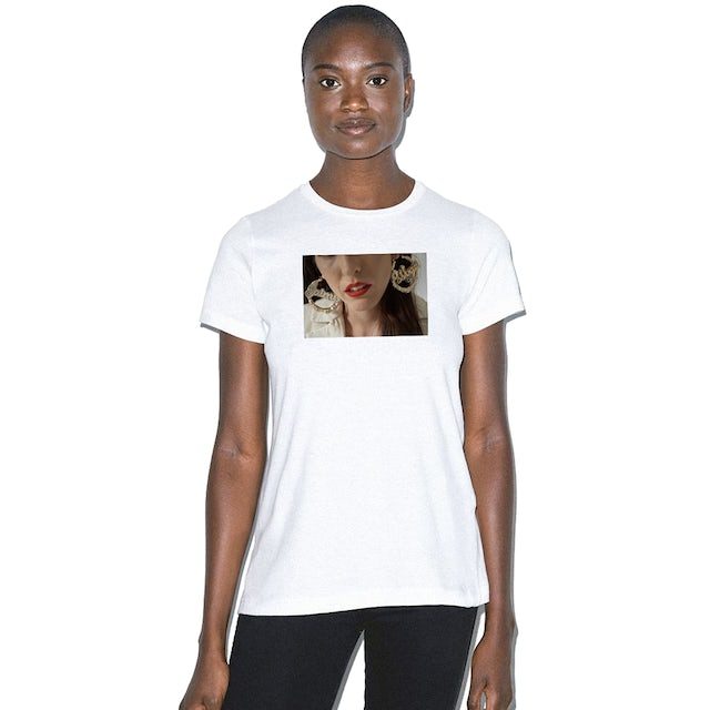 Jaime Wyatt Earrings T-Shirt