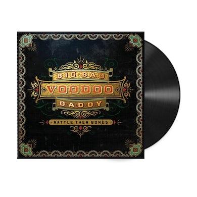 Big Bad Voodoo Daddy  Rattle Them Bones - Vinyl