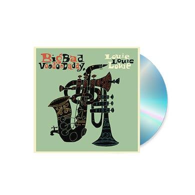 Big Bad Voodoo Daddy  Louie Louie Louie - CD