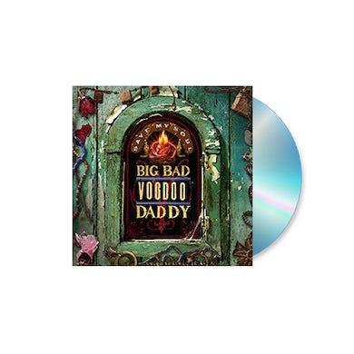Big Bad Voodoo Daddy  Save My Soul - CD