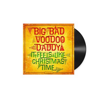 It Feels Like Christmas Time - Vinyl