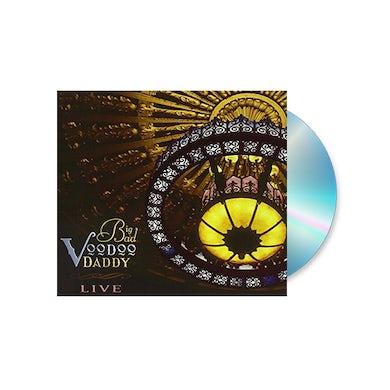 Big Bad Voodoo Daddy  BBVD Live - CD/DVD