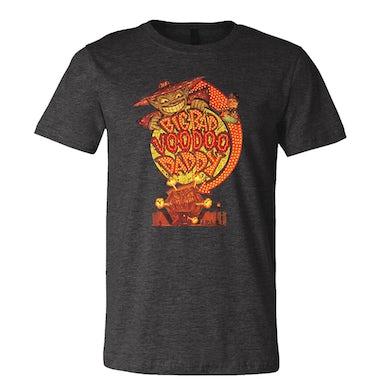 Big Bad Voodoo Daddy  Marquee T-shirt