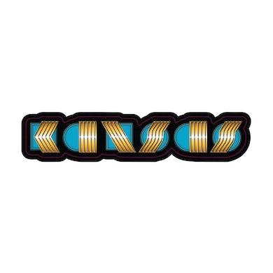 Kansas Logo Decal