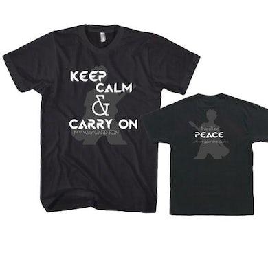Kansas Carry On T-Shirt