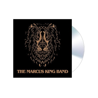 The Marcus King Band - CD