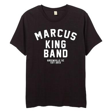 MARCUS KING BAND Established Tee - Black