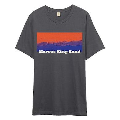 MARCUS KING BAND Blue Ridge Tee