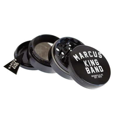 MARCUS KING BAND Established Grinder