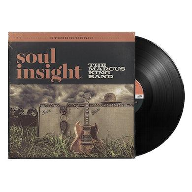 MARCUS KING BAND Soul Insight - Vinyl