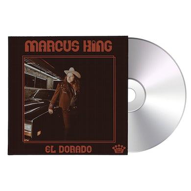 MARCUS KING BAND El Dorado - CD