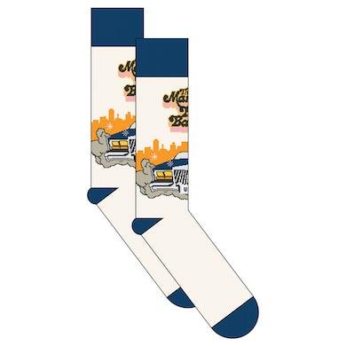MARCUS KING BAND El Dorado Socks