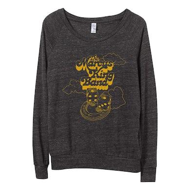 MARCUS KING BAND Women's Long Sleeve El Dorado Tee