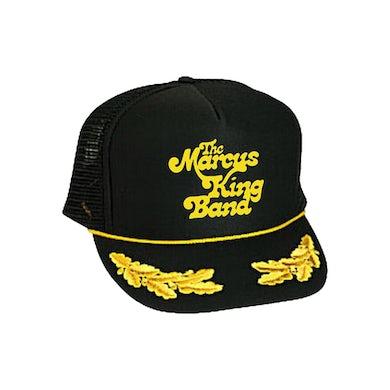 MARCUS KING BAND Oak Leaves Snapback Hat