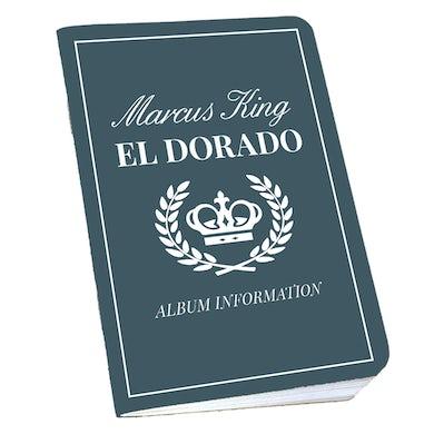 MARCUS KING BAND El Dorado Journal