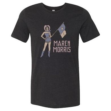 Maren Morris TEXAS RODEO TEE