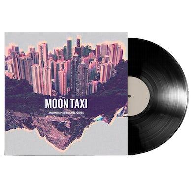 Moon Taxi Mountains Beaches Cities LP (Vinyl)