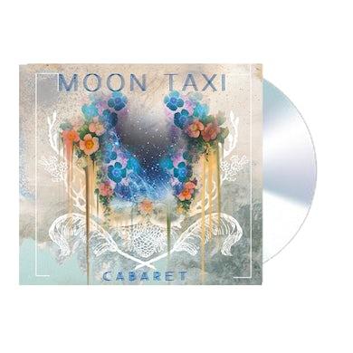 Moon Taxi Cabaret CD