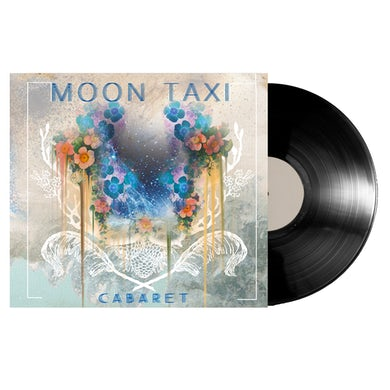 Moon Taxi Cabaret LP (Vinyl)